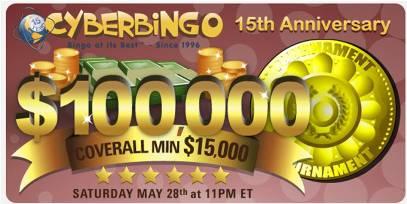 $100,000 Coverall minimum $15,000 Game
